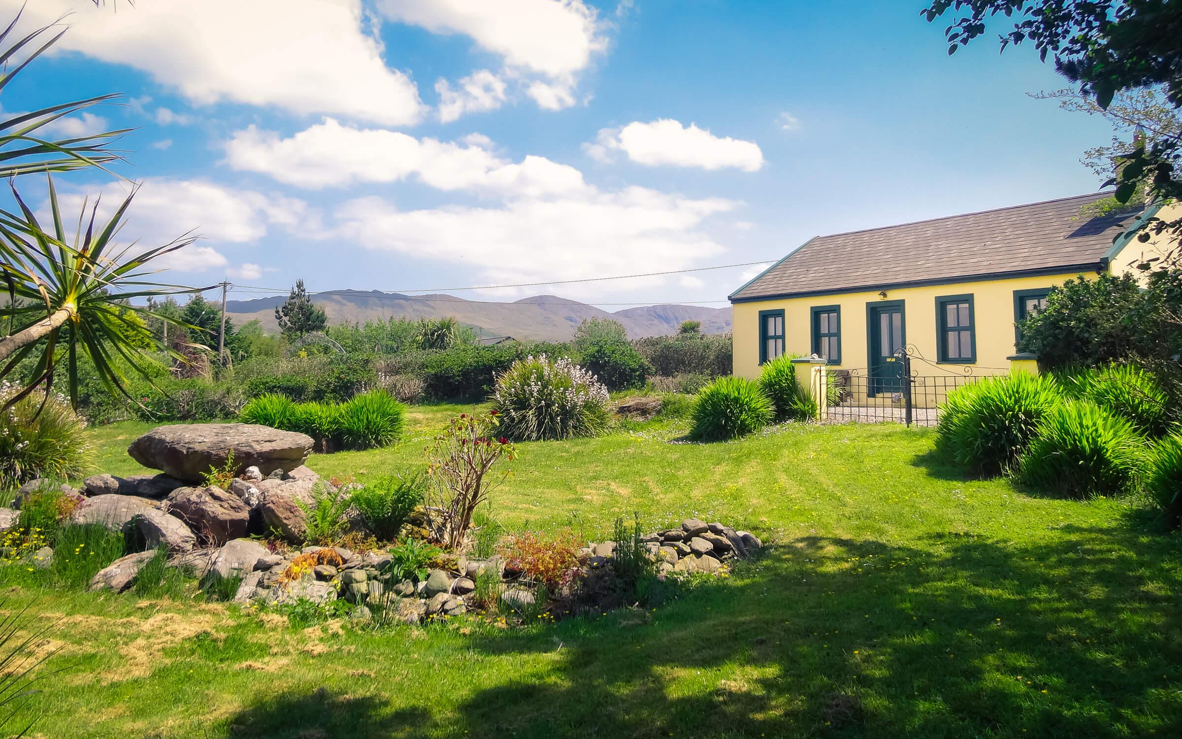 Manannan Cottage Ierland